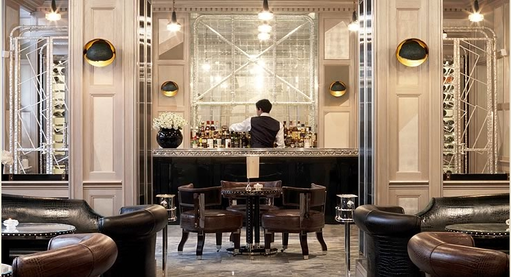 Having it all at the connaught bar i spy by blyei spy by blye - Deco bar design ...