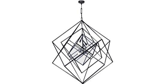 Kelly Wearstler chandelier