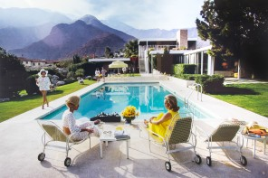 Photographer of the Stars: Slim Aarons