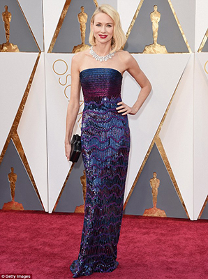 Naomi Watts_Armani Prive